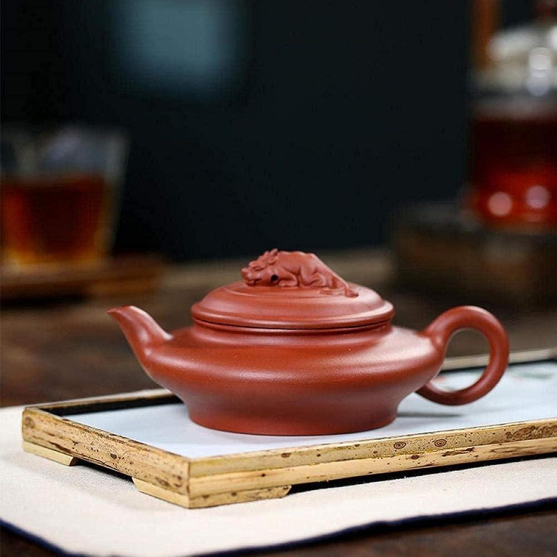 WHXL Purple Clay Teapot 70% OFF Outlet Cups Sand mart Handmade Tea