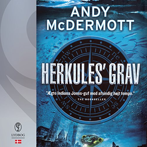 Herkules' grav cover art