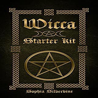 Wicca: Wicca Starter Kit cover art