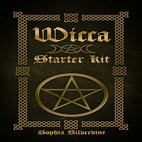 Wicca: Wicca Starter Kit      Wicca for Beginners, Big Book of Spells and Little Book of Spells 4              By:                                                                                                                                 Sophia Silvervine                               Narrated by:                                                                                                                                 Christopher Boozell                      Length: 2 hrs and 34 mins     Not rated yet     Overall 0.0