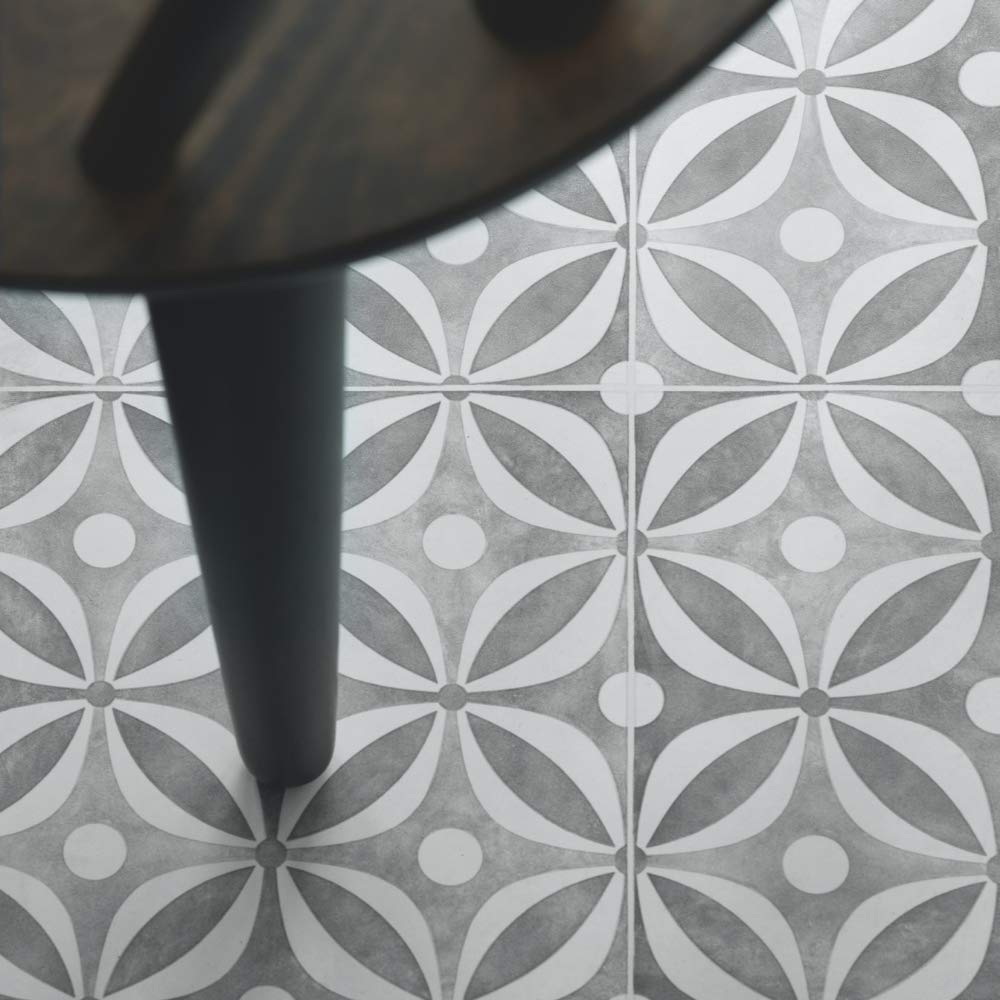 Encaustic Cement Tile Effect Sheet Vinyl Flooring Roll Quartz Grey Cushioned Kitchen Bathroom Lino Petal Tiled Design Multiple Sizes Available Sample Buy Online In Andorra Missing,Recipes With Raspberries And Blackberries
