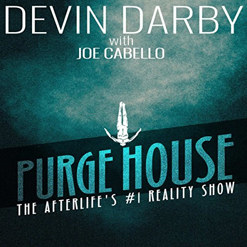 Purge House audiobook cover art