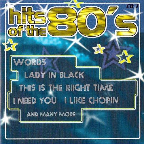 80s [1] incl. Lady in Black