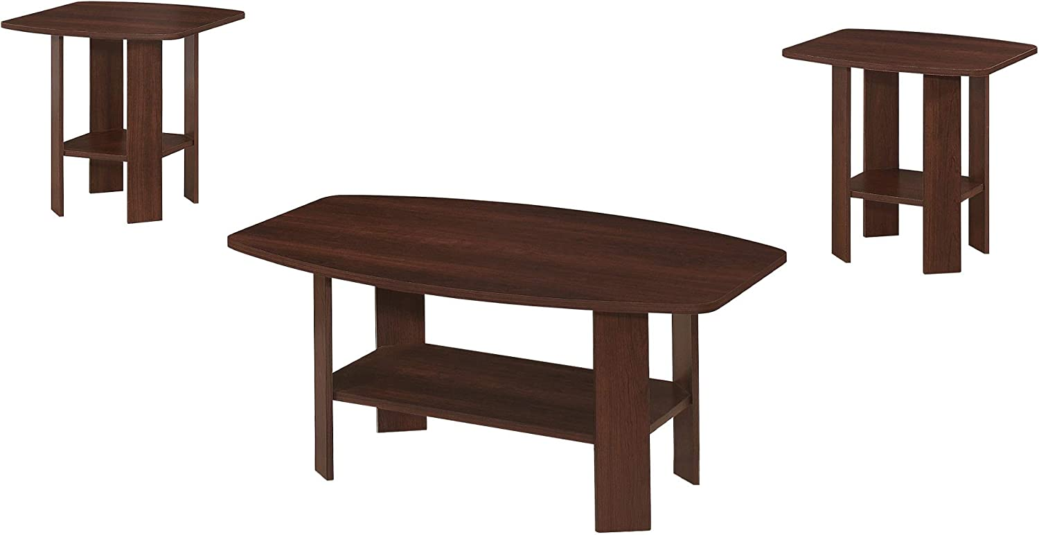 Ergode Table Set Cherry 67% OFF of fixed 40% OFF Cheap Sale price - 3PCS