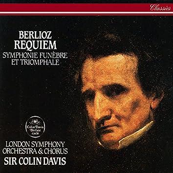 Berlioz: Requiem; Symphonie Funèbre Et Triomphale