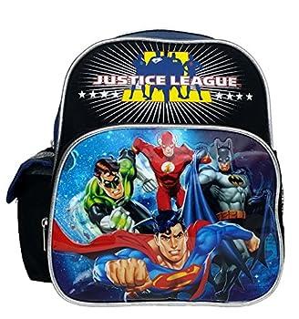 Mini Backpack - DC Comic - Justice League - Team