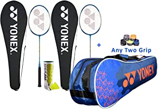 Yonex Badminton Combo Set with Full Cover