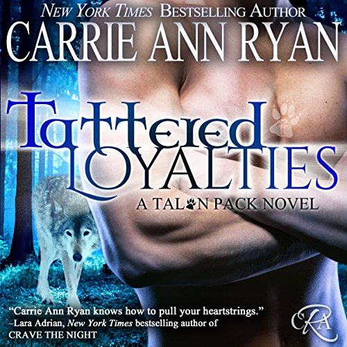 Tattered Loyalties cover art