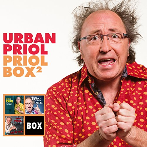 Priol - Box 2 Titelbild