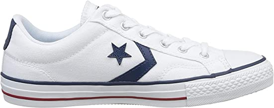 Mejor Converse Star Player Ox Blancas