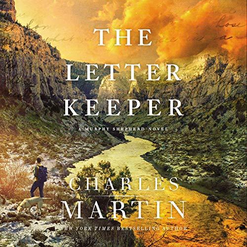 The Letter Keeper: A Murphy Shepherd Novel, Book 2