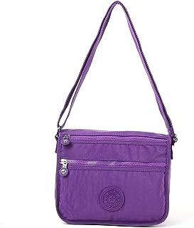 MINDESA Women's 8533 Womens Crossbody Bag