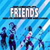 Friends (Remix Pop Marshmello & Anne-Marie Covered) [Explicit]