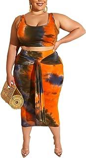 Best plus size orange dress Reviews