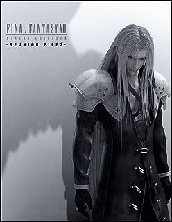 ファイナルファンタジーVII アドベントチルドレン ~Reunion Files~ (ドリマガBOOKS)