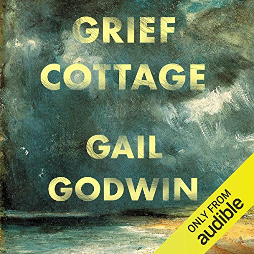 Grief Cottage cover art