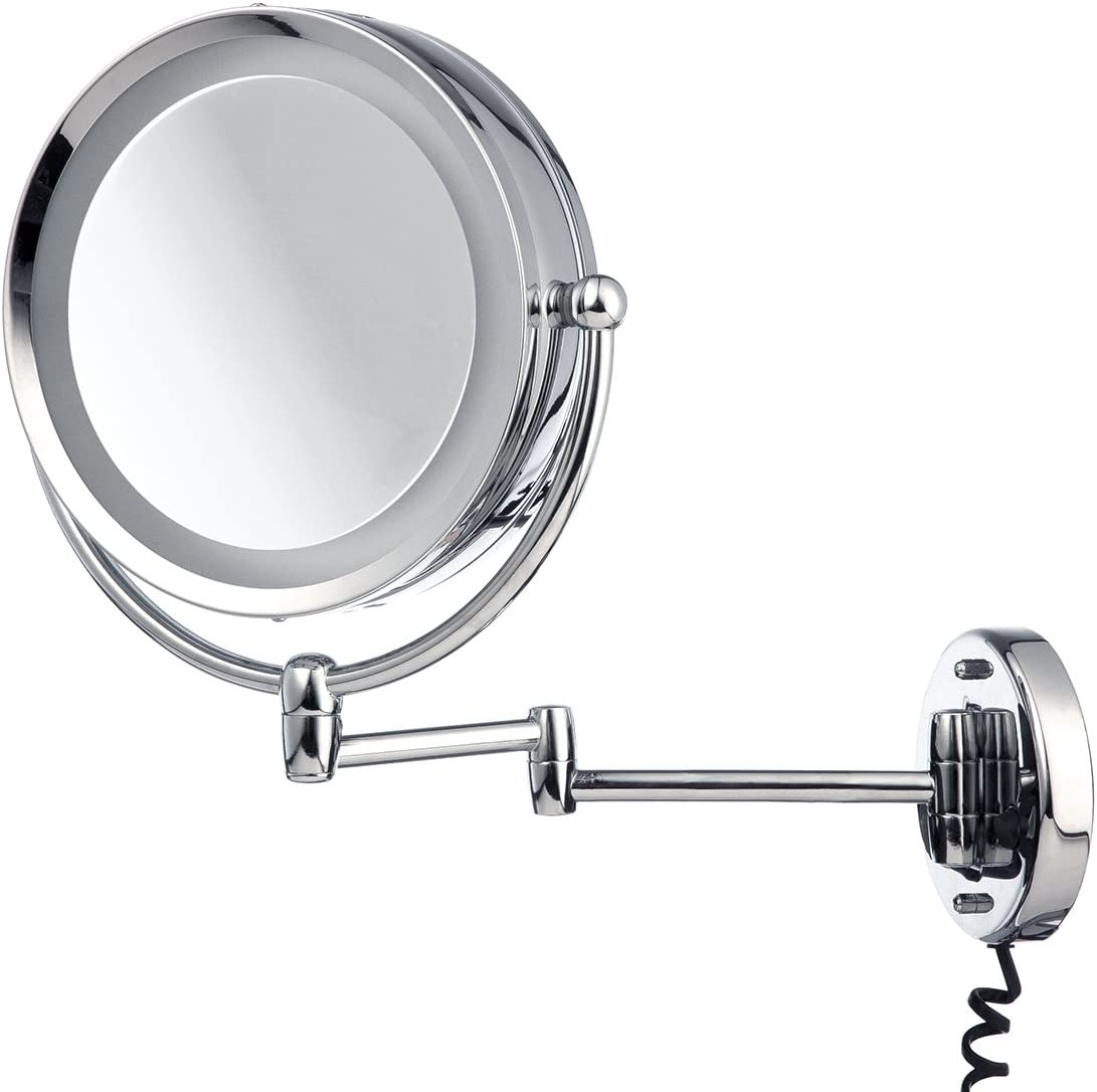 MOVE Mirror Silver Ranking TOP16 22 cm Ø Max 78% OFF