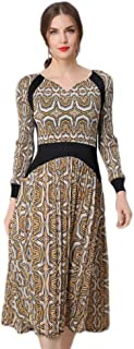 pleated neckline pattern