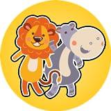 Quebra Cabeça Infantil: Jogos grátis para crianças