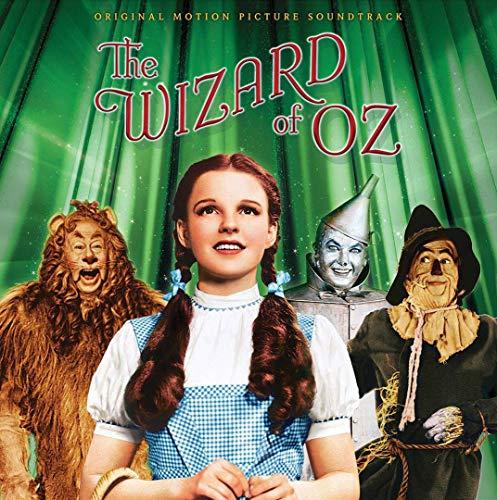 YYYKKK DIY Digitale Gemälde, Digitale Gemälde für Erwachsene und Kinder, der Wizard of Oz Film, Leinwand Malerei Kit, Heimtextilien.(40x50cm)