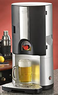 Nostalgia Electrics BC3100 5-Liter Beer Dispenser