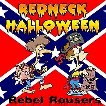 Redneck Halloween