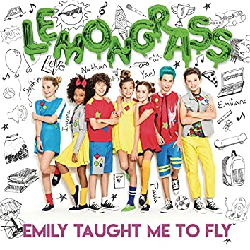 Emily Taught Me to Fly
