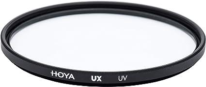 Hoya Ux Uv Filter 58 Mm Uv Schutzfilter Kamera