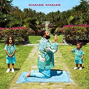 KHALED KHALED [Clean]