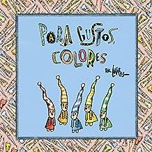 Para gustos, colores (Best Seller | Cómic)