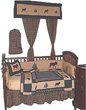 Patch Magic Cedar Trail Crib Bedding