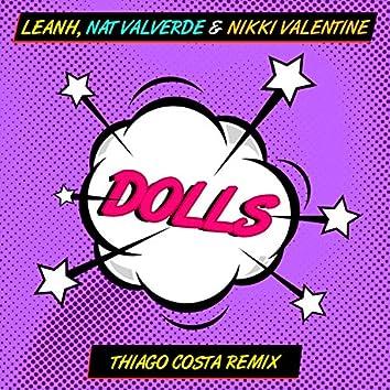 Dolls (Thiago Costa Remix)