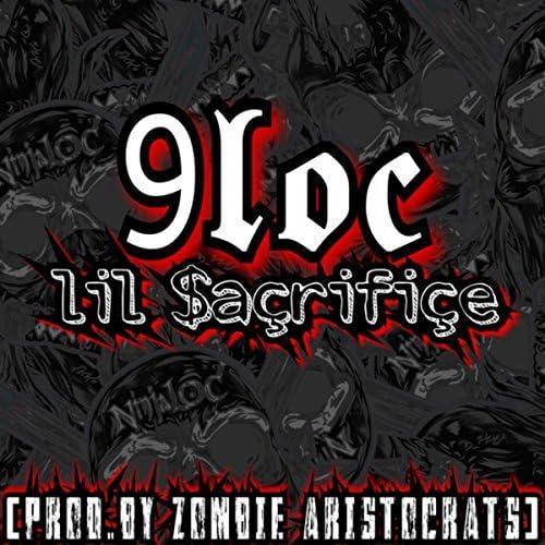 9loc feat. Zombie Aristocrats