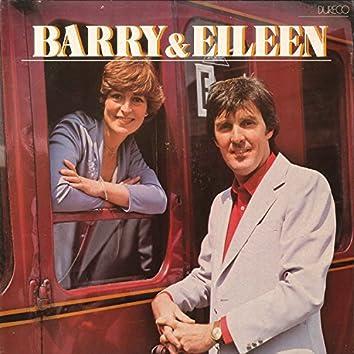 Barry & Eileen