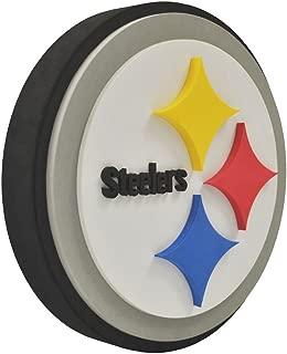 NFL Pittsburgh Steelers 3D Foam Logo