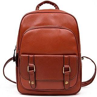 VogueZone009 Women's Shopping Pu Tote Bags Casual Shoulder Bags,CCABO215694