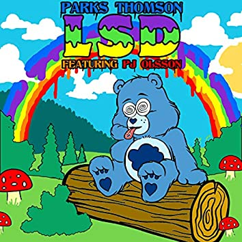 LSD (feat. P.J. Olsson)