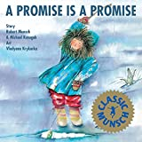 A Promise is a Promise  book for Children