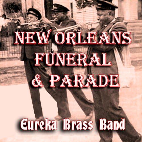 Eureka Brass Band