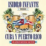 Presenta Cuba Y Puerto Rico 'un Abrazo Musical Salsero'