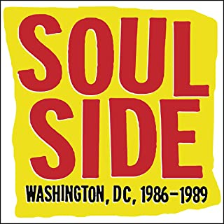 Soulside: Washington, DC, 1986–1989