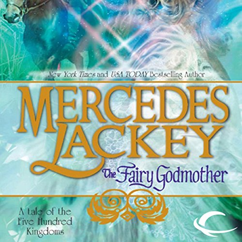 The Fairy Godmother audiobook cover art
