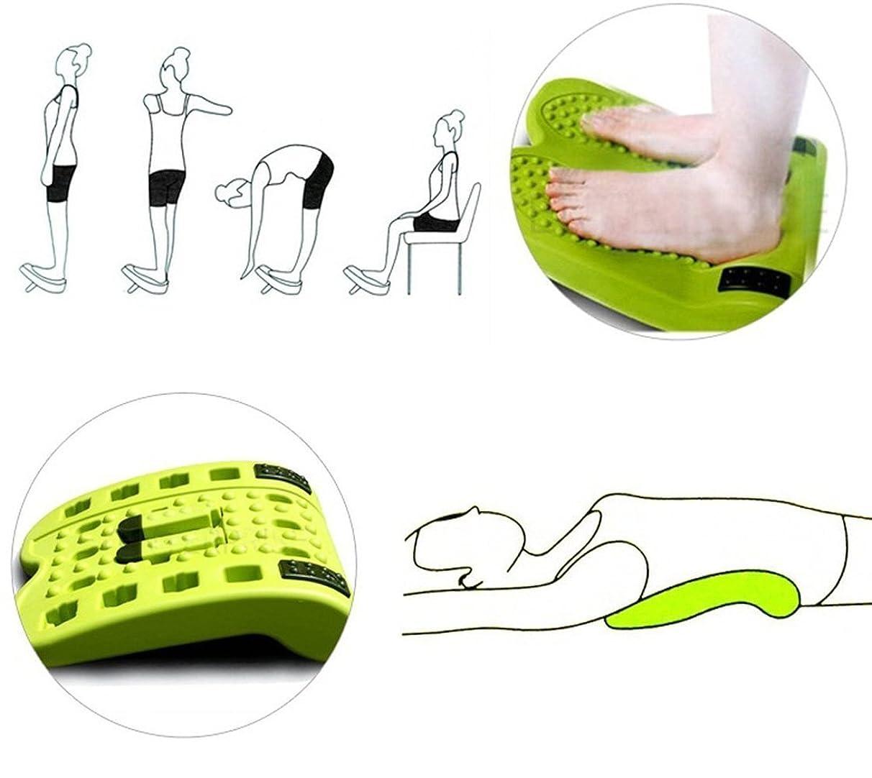 政令成長水っぽいIWANNA足のストレッチマルチ傾斜ボード3段階の調節可能な傾斜+など、足のストレッチマッサージ(海外直送品)