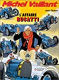 Michel Vaillant, tome 54 - L'affaire Bugatti