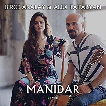 Manidar (Ari Gemci Remix)
