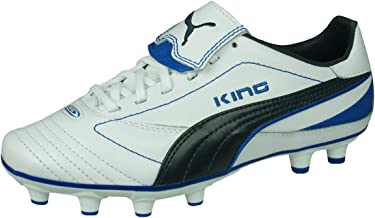 PUMA King Finale I FG Womens Leather Soccer Boots/Cleats