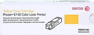 Xerox Toner Cartridge - 6140, Yellow