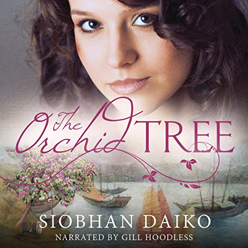 The Orchid Tree cover art