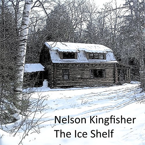 The Ice Shelf audiobook cover art