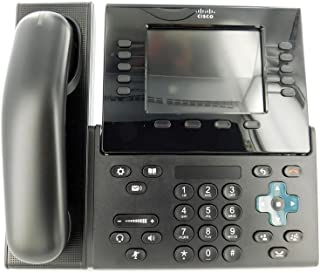CISCO Unified IP Phone CP-9951-CL-K9 CISCO (5